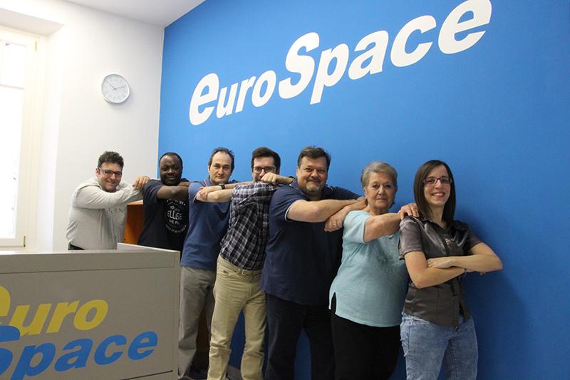 Sviluppatori siti web EuroSpace